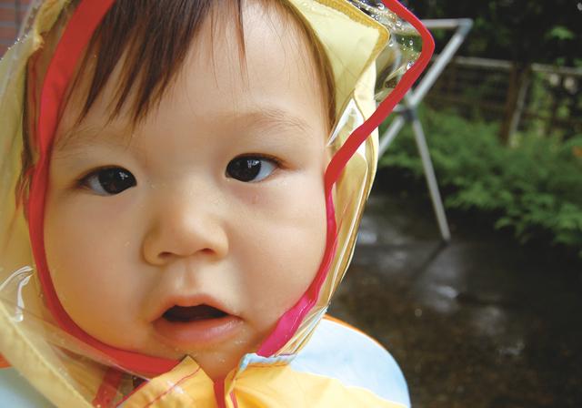 子連れのおでかけで一番気になるのが天気。準備するものや、行動の計画も天気によって変わってきます