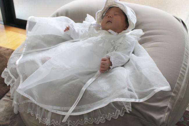 お宮参りは、家族が赤ちゃんの健康と成長を願うはじめての行事。記念に残る1日です