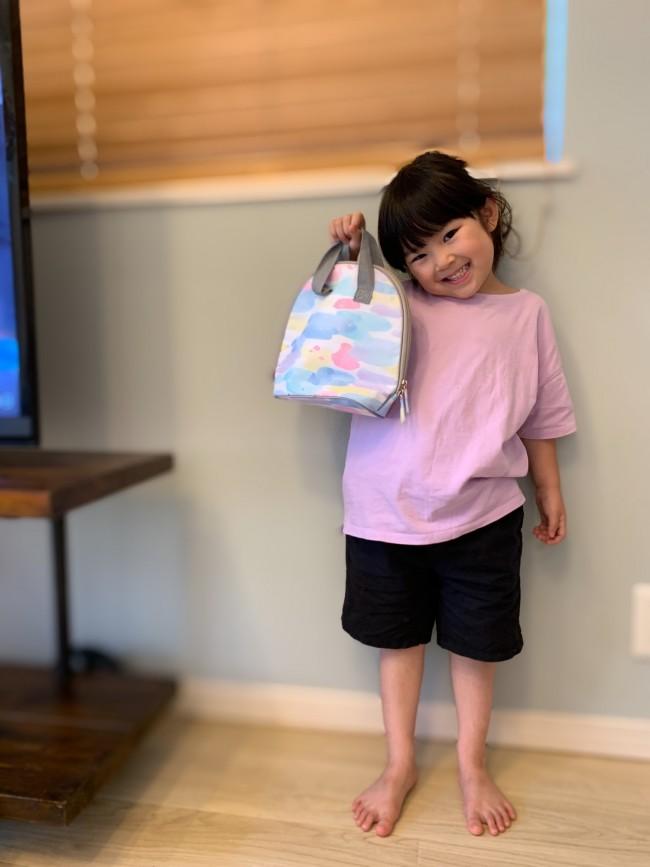 子どもの夏の水分補給に、つめた〜い飲み物を衛生的に持ち歩きたい! 優秀マグポーチのいいところをまとめました♪