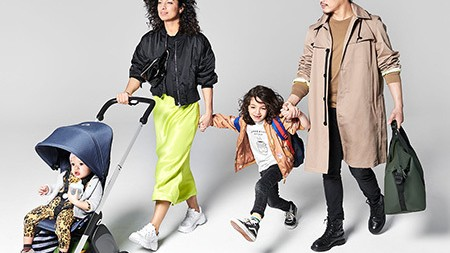《今年最も売れたベビーカーランキング5》人気ブランドは二大巨頭に、一気に注目を浴びた老舗ブランドって?