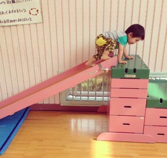 小さな子供が楽しむには、午前中〜お昼過ぎくらいまでがオススメ!