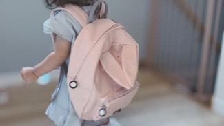 《子どもリュックの選び方》可愛くって実用的、トリクシーのバックパックを毎日持ち歩こう♡