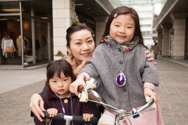 親子ともにおすすめの代官山ランチは、モデル・梨花さんのプロデュースした「GLOU GLOU REEFUR」。パリのカフェをイメージしたスタイルッシュなお店です!