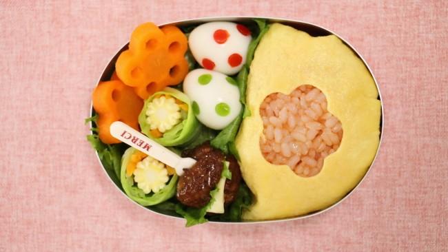 明日からマネしたい♡ 毎日のお弁当作りに役立つ、ワンポイントの簡単アレンジ!