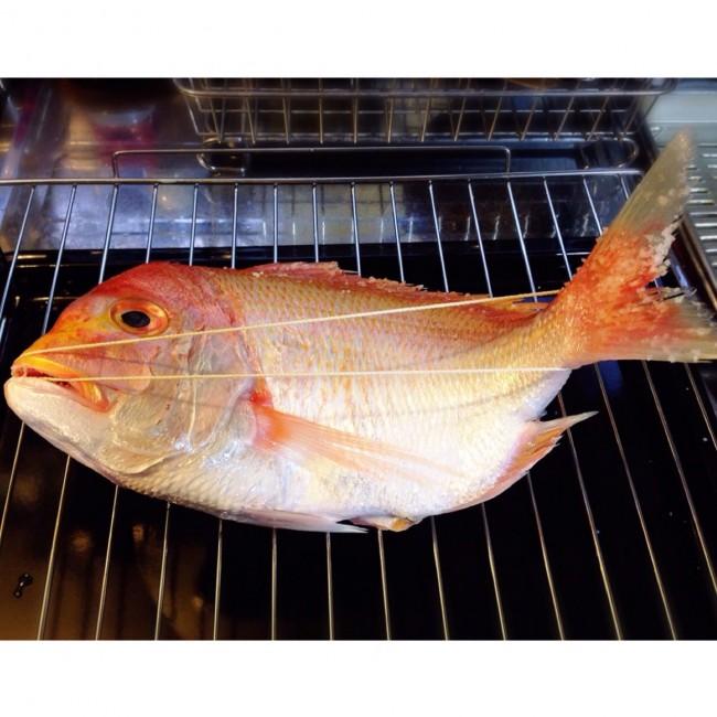 めで鯛!日本の食文化を大切にしていきたいと思います