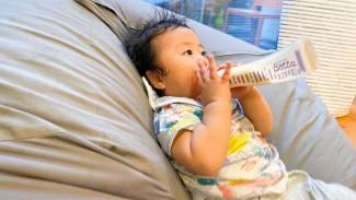 《2人とも完ミで育てました!》ママにも赤ちゃんにも嬉しい、ミルク作りを快適にするコツ♪