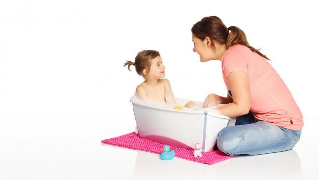 寒い季節は、湯冷めが気になる! 先輩ママに聞いた、お風呂でのやっていいことダメなこと