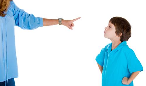 叱らない、褒めない。でも、子どもの心に響く「言葉がけ」があります