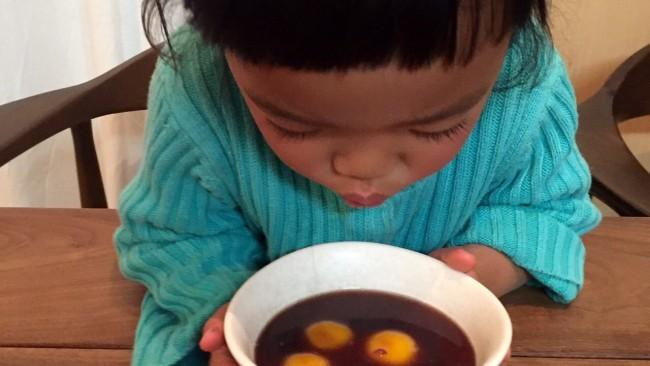 【orioriおやつ vol.3】冬の寒さを味方につけよう!