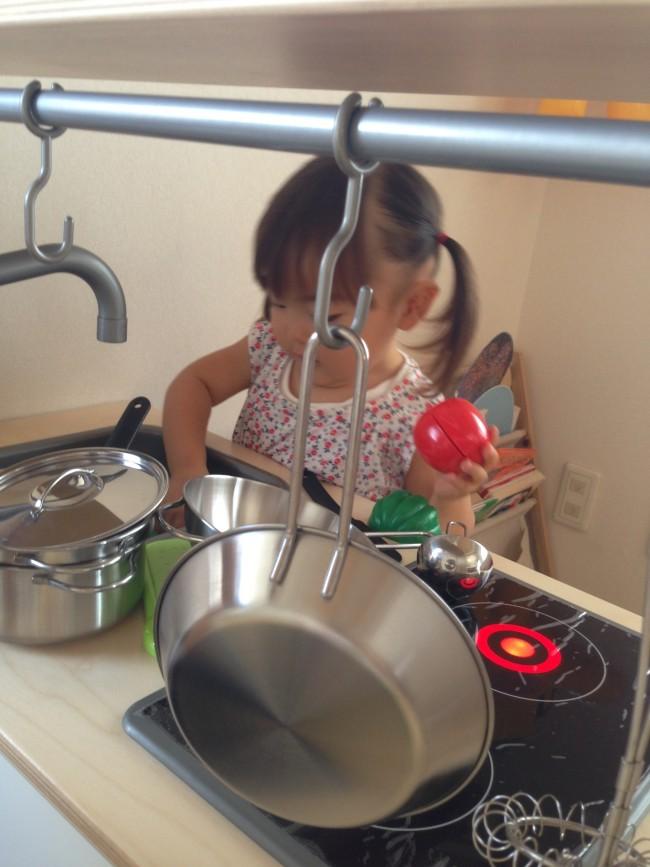 お料理好きのこどもたちが喜ぶ、とっておきのキッチントイが見つかりますように!