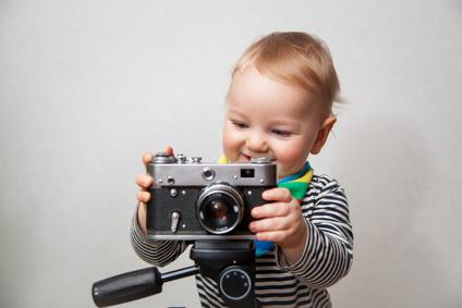 カメラ好きママが、ママにおすすめするベストなカメラとは…?