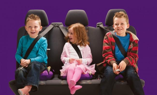 楽しくドライブするために、子どもが飽きない工夫をしたいですね