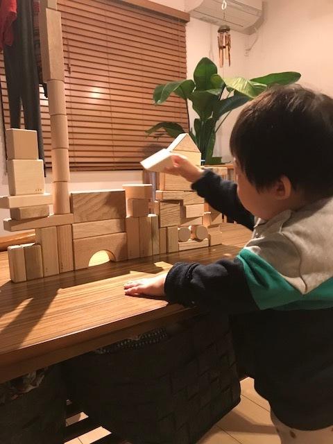 ママが豪邸を作ると増築してくれます。破壊神だった数ヶ月前が嘘みたい!!