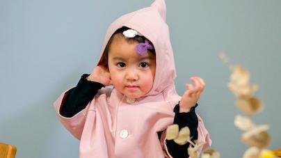 《おうち撮影のコツ》赤ちゃんが可愛く映る角度やアイテム教えます♡ 雰囲気ある写真を自分で撮るには…?