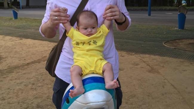 《いよいよ公園デビュー!》新米ママパパが、公園で気を付けたいことは?