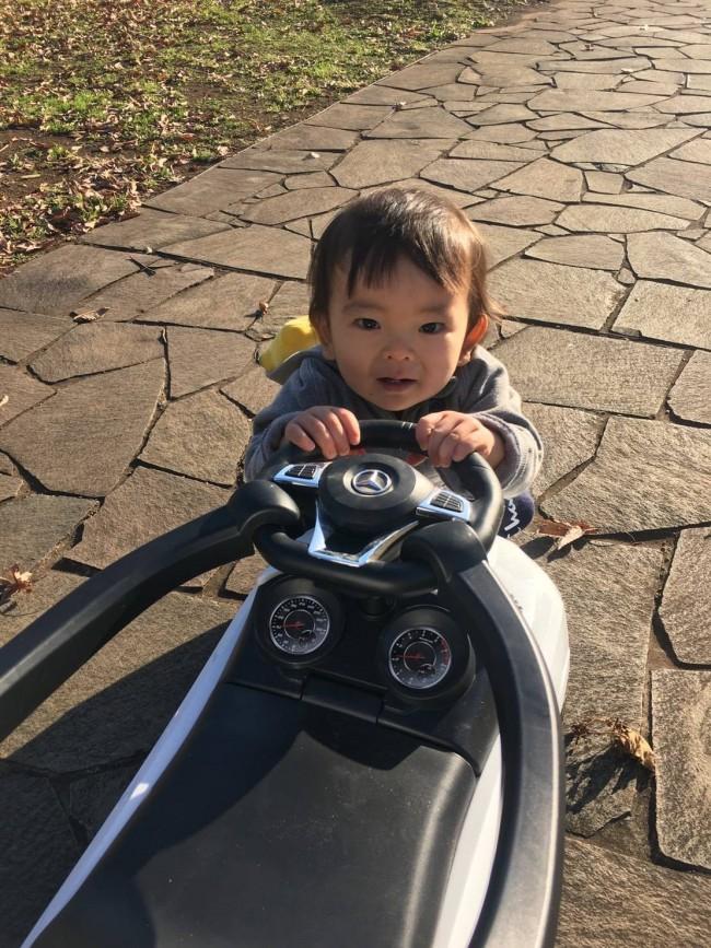 コロナ騒動前は、毎日のように公園に出かけていたわたしと息子。すこしずつ、また公園遊びの日常を取り戻せたらと思っています!