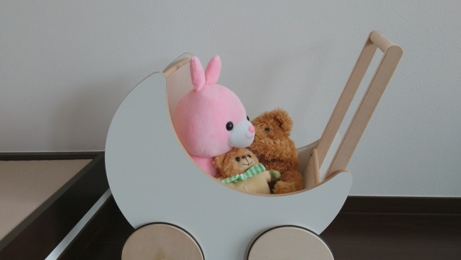 《あんよを始めたら…》オシャレな北欧ブランド・オーノーからデビューした木製玩具がかわいい♡
