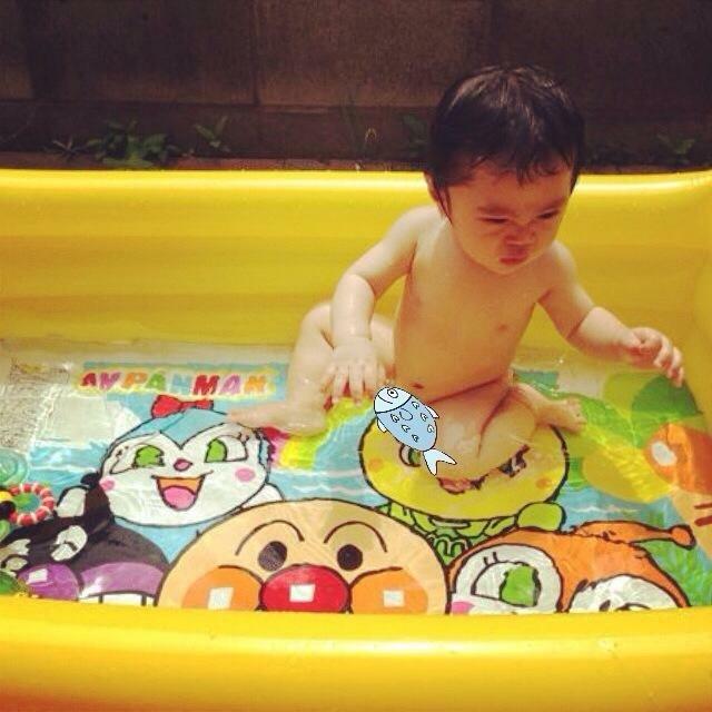 使ってみていろいろとわかることが…これからプールを買うママの参考になれば嬉しいです!