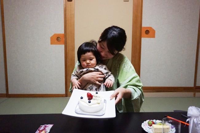初めての旅行は、ママの誕生日のお祝いを兼ねて! パパプランニングの「子連れ旅」でした