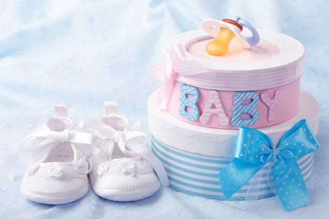 自分自身に子どもが生まれる前と生まれた後では、出産祝い選びの見方が変わりますね!