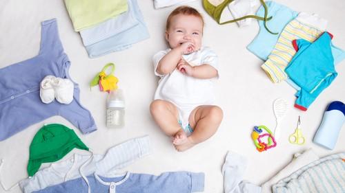 《何をどれだけ買えばいい?》 ベビーの洋服、消耗品、おもちゃ…買い過ぎた&足りなかった! ちょうどいい数って?