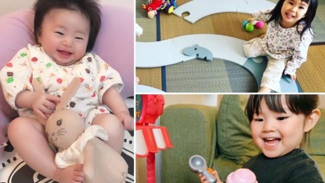 《おうち時間を楽しもう♪》ママライターたちがおすすめする、子どもが喜ぶおもちゃ&運動不足解消アイテム!