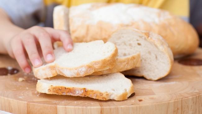 子どもと一緒に美味しいパンを♡ 代官山のパン屋さんめぐり① ~ヒルサイドパントリー代官山~