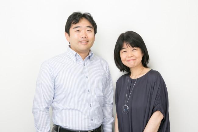 今回は、アップリカの創業者とともに仕事をされてきた河崎桂子さんと、吉田隼人さんにお話をお伺いしました
