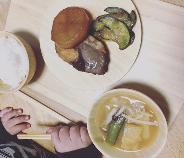 我が家では、行事ごとや和食のときに大活躍です!