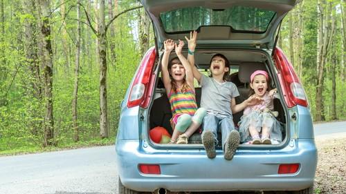 《この夏、どこ行く?》夏の家族旅行は、小さな子連れにピッタリなコテージ宿泊がおすすめ!