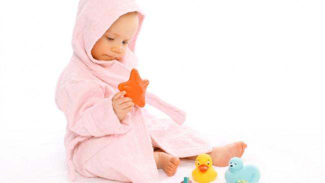 日々、奮闘中! 兄2歳&妹6ヶ月、我が家のお風呂のいれ方・過ごし方