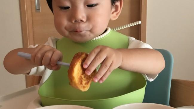 《マネしたい!》野菜嫌いっ子なのに…、実は野菜だらけの朝ごはん!?