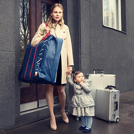 [ドッカトット] Grand Transport Bag(グランド用 トランスポートバッグ)