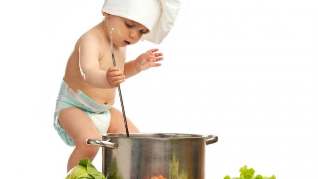 楽しく食育しよう♡ 子どもが喜ぶ、はじめての料理におすすめのクッキングトイ!