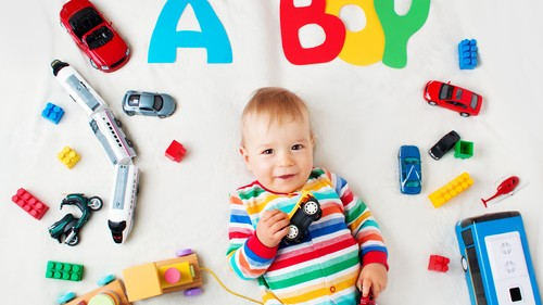 《スナップ総集編》おでかけ好きママの必需品♪ 我が子のお気に入りおもちゃはコレ!