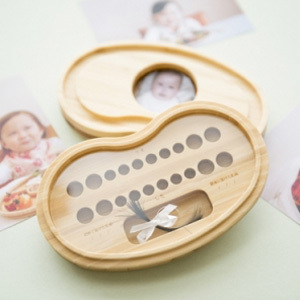 抜けた乳歯を入れるケースで、かわいいかわいい歯を大切に保管しましょう