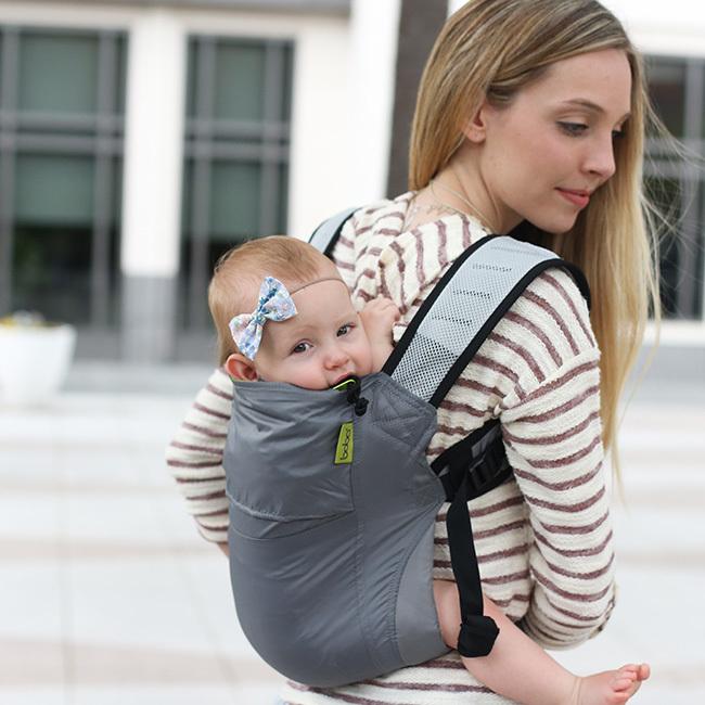 ボバエアーは、第二子・第三子を持つママたちに「我が家もほしい」と言われる人気!