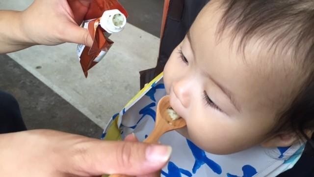 《レトルト離乳食だって安心安全なものを!》気になるオーガニックレトルト離乳食を食べ比べしてみました