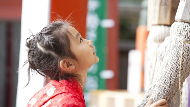 《年末年始》初詣のキホンを知って、こどもの「?」に答えられるママになろう