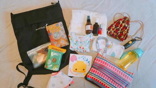 《おでかけシーズン到来!》ママたちのおでかけバッグ&愛用アイテムみせて♡ 春向け最新アイテム事情も♪