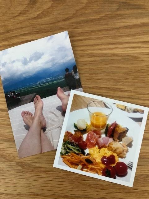 八ヶ岳は、夫婦の素敵な思い出の地に♪ いつか、娘を連れて行くのも楽しみです!