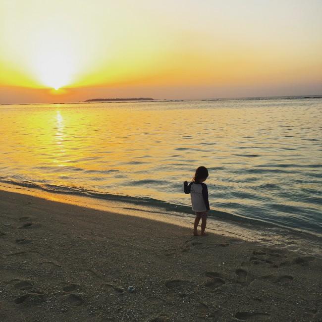 """沖縄ツウのパパが、娘二人を連れて沖縄旅。子連れならではの""""沖縄の楽しみ方""""があります"""