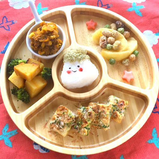 FUNFAM(ファンファン)の竹食器