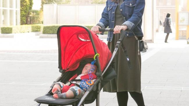 《ベビーカーにあってほしい10つの機能》ママたちが求める機能、ぜ〜んぶ兼ね備えたベビーカーって、あるの?