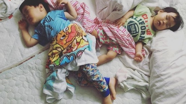《先輩ママのお昼寝お誘い術》子どものお昼寝って必要? 何歳ごろまでしたらいい?