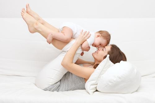 妊娠中から、家での時間を想定して楽しむアイテムを探してみましょう♡
