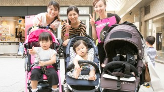 【Friends snap!】ママたちは同級生♡ 年の近いキッズとわいわい、代官山で個室ランチ♪