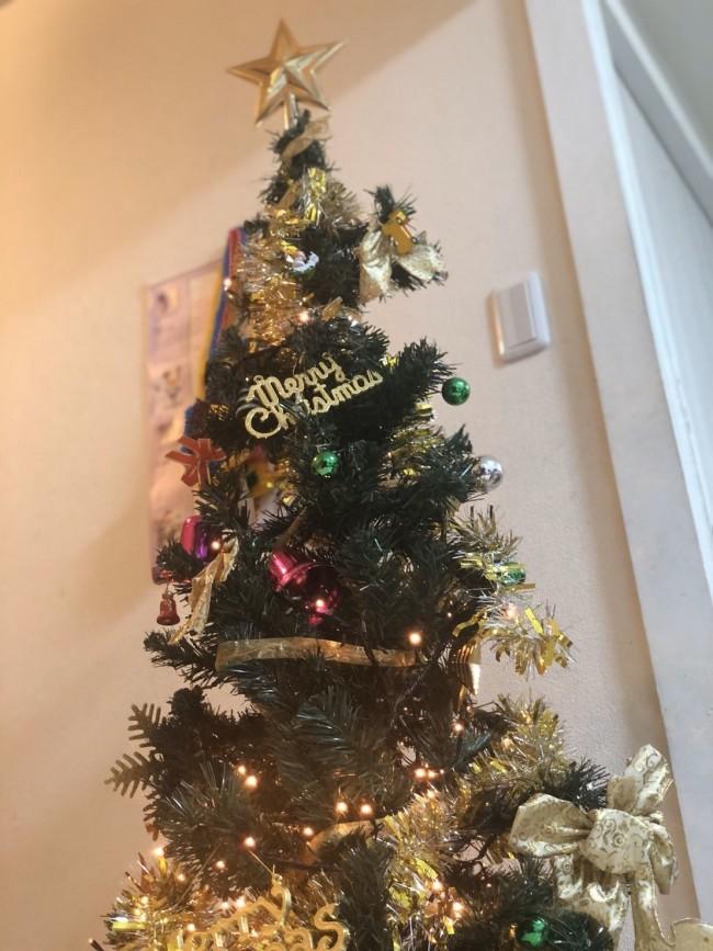 我が家の3姉弟に、今年もサンタがやってきます! パパ&ママは大忙しですが、クリスマスは家族みんなが楽しいイベントです♡
