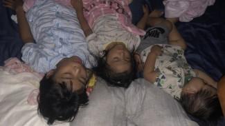 《寝る子、寝ない子》3きょうだいママが語る寝かしつけ、我が家の入眠ルーティーン