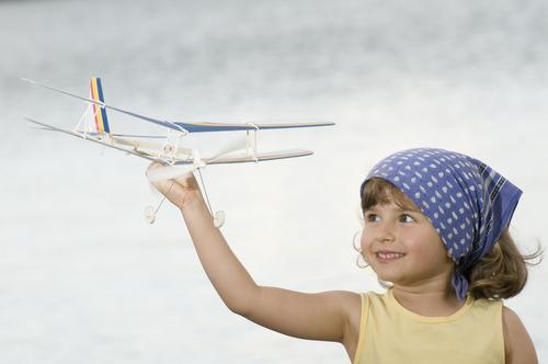 飛行機デビューは、心配ごとばかり。親子ともに飛行機旅が楽しくなるヒントになればうれしいです